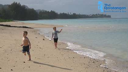 2 - 9 Jul 2006: Cook Islands, Rarotonga