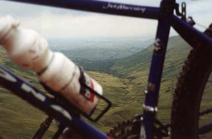 1992: Brecon Beacons